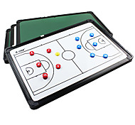 Magnetic Basketball Coaching Board(2Pens+Board Eraser+Magnets)