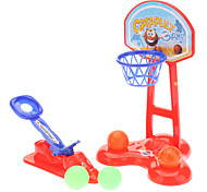 Pallacanestro regolabile Ripiano in plastica per bambini Gioca Set