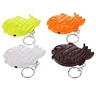Bonbons poissons de couleur briquet à gaz en forme (couleur aléatoire)