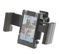 Rotatable Mount Holder with 4.2cm to 15cm Adjustable Width Suction Cup for iPhone 5 and Others