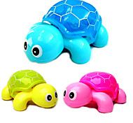 Electric Crawling Musical Light-up Tortoise(Assorted Colors,Powered by 3AAA)