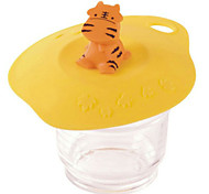 Universal Tiger Silicone Cup Sealer Cover