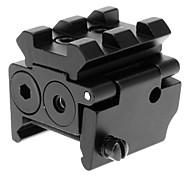 BOB R27 1 мВт алюминиевого сплава красный лазерный прицел для винтовки / пистолета