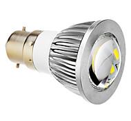 2G11 / B22 5 W 16 SMD 5630 LM Cool White Spot Lights AC 110-130 / AC 220-240 V