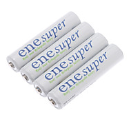 BTY 900mAh AAA Battery(4pcs)
