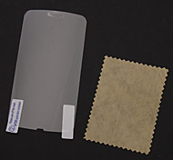 HD Screen Protectors Film Para Motorola Atrix 4G