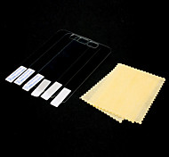 3Pcs LCD Screen Protector for Samsung Galaxy S3 I9000