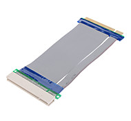 PCI/PCI Ribbon Cable for Desktop PC