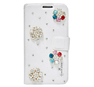 Colorful Diamond Leather Case for Samsung Galaxy S3 I9300