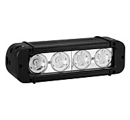 LED Light Bar Off Road LED8-40W Car Light