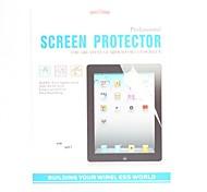 Protector de Pantalla + Franela de Limpieza para el iPad 2 y el Nuevo iPad