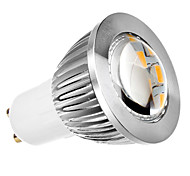 Lâmpadas de Foco (Branco Quente GU10 AC 110-130/AC 220-240