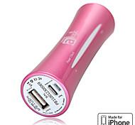 MAGIC I Power Bank для iPhone, IPAD и более (2600 мАч, разных цветов)