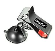 Merdia Support universel de stand de voiture support de berceau pour l'iPhone PSP Pad GPS