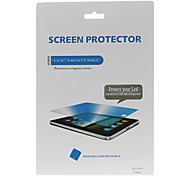 Crystal Clear Screen Protector for Microsoft Surface RT