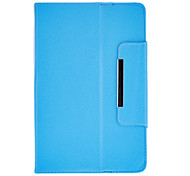 Classic Protectiove Case with Stand for 9 Inch Tablet(Blue)