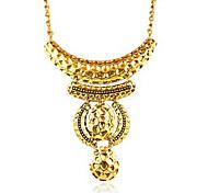 Древние ожерелья торговли