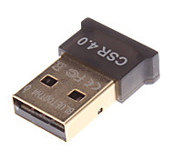Ultra-Mini USB 2.0 Nano 802.11n/b/g 150Mbps WiFi / WLAN Adaptador de red inalámbrica