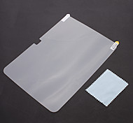 High Definition LCD Screen Guard Protector for Samsung Tab 3 10.1 P5200