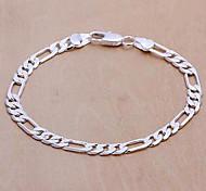 Silber Armband Schmuck