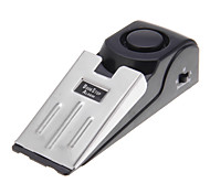 Home Security Streetwise Super Door Stop Alarm with Wedge