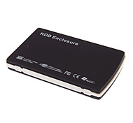 HDD 2.5 Inch External Enclosure Protable Hard Disk