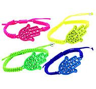 Z&X®  Palm Weave Bracelet(Assorted Color)