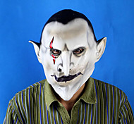 Hell Earl Latex Halloween Mask