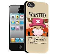 Joba modello caso effetto 3d per iphone5
