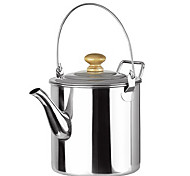 Stainless Steel Durable Kettle(2L)