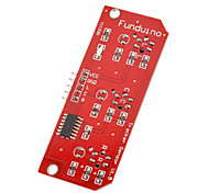 3 Channels CTRT5000 Infrared Tracking Sensor Board