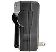 EN-EL20 agli ioni di litio standard batteria + caricabatterie per fotocamera Nikon J1