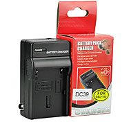 DSTE DC39 Charger for Samsung L110 L220 L330 L160 L320 L480 Battery