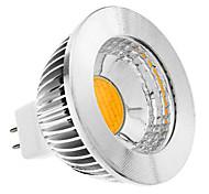 Spot Lampen 5 W 320-400 LM 3000 K 1 COB Warmes Weiß AC 12 V