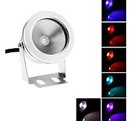 Proiettori 10 RGB AC 12