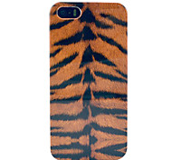 Tiger Fur Case Cover for iPhone 5/5S