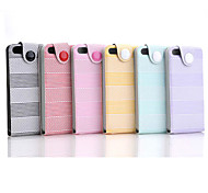 Football Lines Up and Down Designed Full Body Case for iPhone 5/5S (Assorted Colors)
