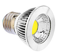 GU10 5 W 1 COB 320-400 LM Cool White Spot Lights V