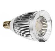 Focos LED E14 7W 1 COB 600-630 LM Blanco Fresco AC 85-265 V