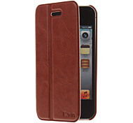 Qualität und lustiger Entwurf Schnurrbart Muster Tabby Full Body Case für iPhone 4/4S (verschiedene Farben)