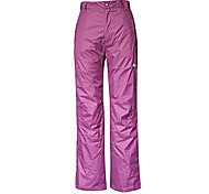 OURSKY Outdoors Women's Waterproof Insulated Climbing Pants
