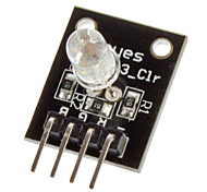 RGB 3-Color LED Module for (For Arduino)