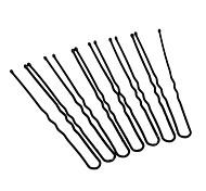 lureme®judy Лин трюк коса U-образный заколки (36pcs / группа)