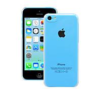 WZT86 EXCO Color Natural PC para iPhone5c