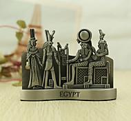 Personalizado Cusack Egito Antigo Estilo Porta-cartões