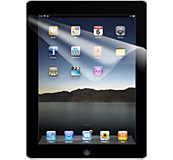 WPP06 EXCO Anti-glare Screen Protector for New iPad/iPad2(Transparent)