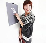 Frauen Zebrastreifenschal