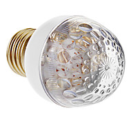 Ampoules Globe LED RGB E26/E27 1W 20 100 LM AC 100-240 V