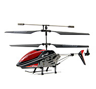 2.4G 3.5CH Metal Helicopter with Gyro (Assorted Color)