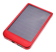 2600mAh Solar Battery Charger for Mobile Devices